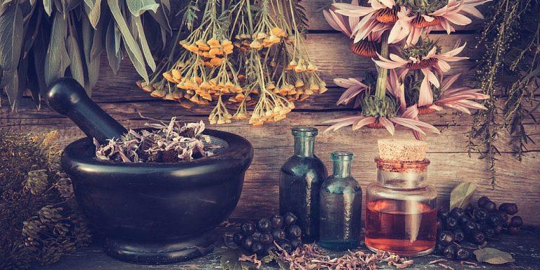 History Essential Oils